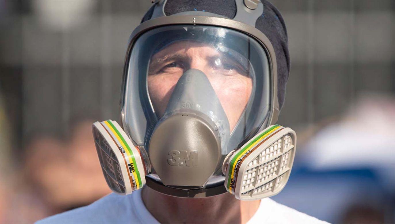 Niemiecka gospodarka ucierpiała w wyniku pandemii (fot. PAP/EPA/LUKAS BARTH-TUTTAS)