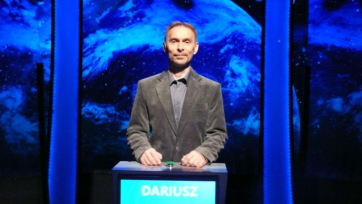Wielki Finał 120 edycji wygrał Pan Dariusz Borkowski