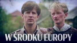 W środku Europy