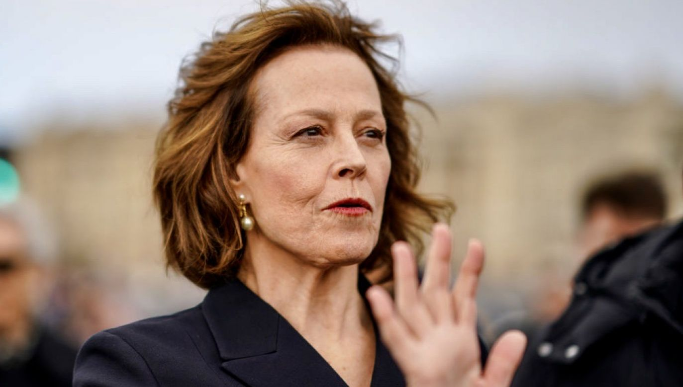 Rola porucznik Ellen Ripley wywindowała Sigourney Weaver do miana supergwiazdy kina (fot. Edward Berthelot/Getty Images)