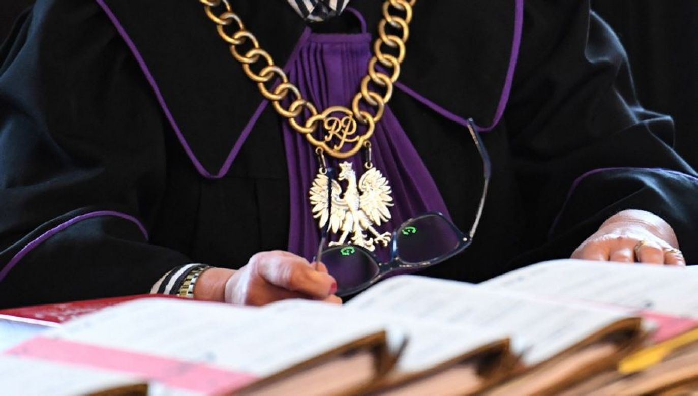 Doradca prezydenta o reformie sądownictwa (fot. PAP/Jacek Turczyk)