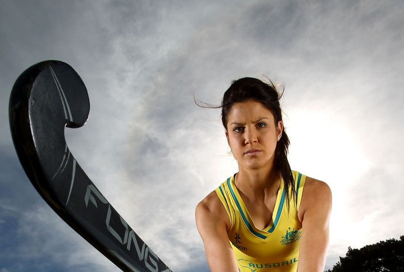 Anna Flanagan (fot. Getty Images)