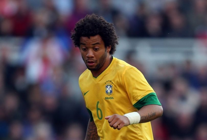Marcelo (fot. Getty Images)