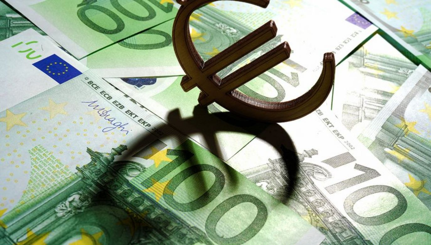 W Brukseli odbędzie się spotkanie poświęcone unijnemu budżetowi (fot. Shutterstock/maradon 333)