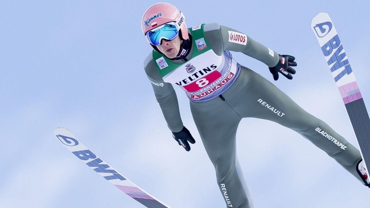 Skoki w Innsbrucku, konkurs Turnieju Czterech Skoczni – transmisja na żywo online live stream gdzie oglądać (03.01.2021) (sport.tvp.pl)