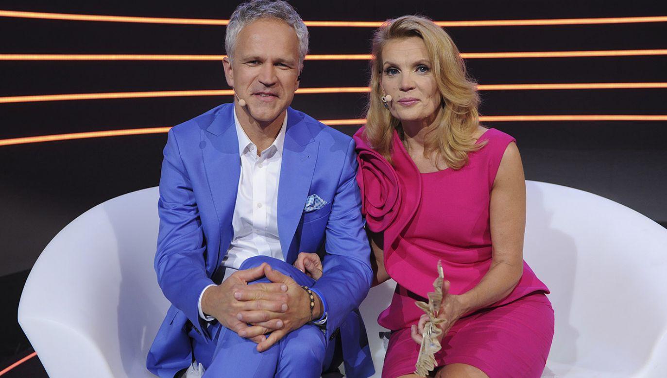 Na fotelach jurorów zasiądą znane i lubiane małżeństwa (fot. TVP)