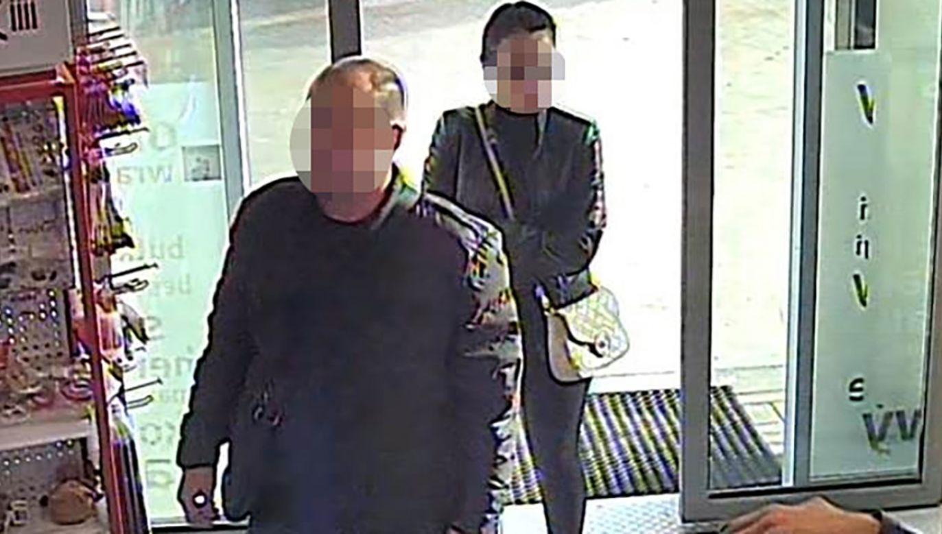 Seryjni złodzieje niektóre miejsca okradali kilkakrotnie (fot. KWP w Krakowie)