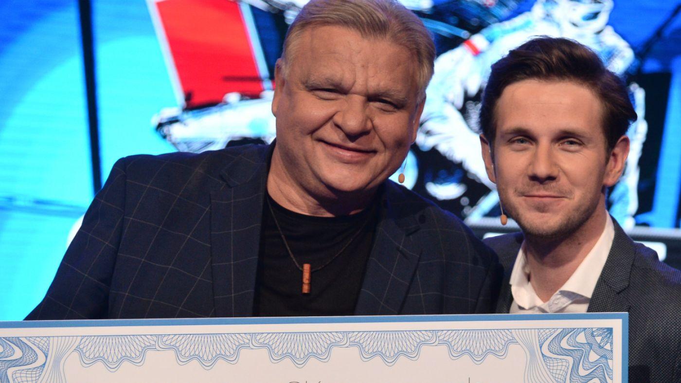 Samojłowicz i Królikowski zwycięzcami!