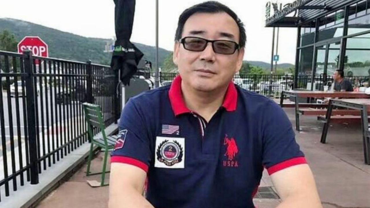 Yang Hengjun został formalnie aresztowany 23 sierpnia (fot. TT/PDChina)