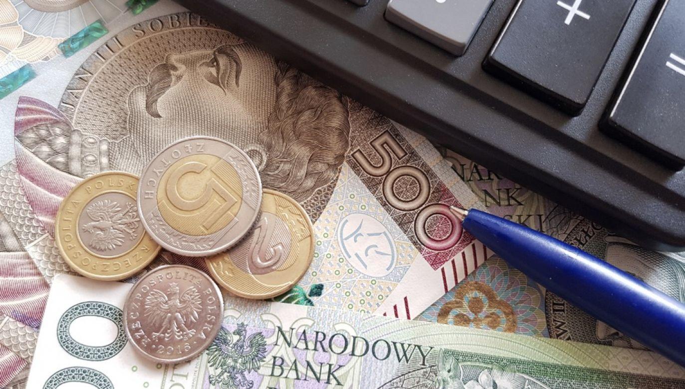 """""""DGP"""" poznała założenia projektu nowelizacji ustawy o Krajowej Administracji Skarbowej i innych ustaw (fot. Shutterstock/piotr_szewczyk)"""
