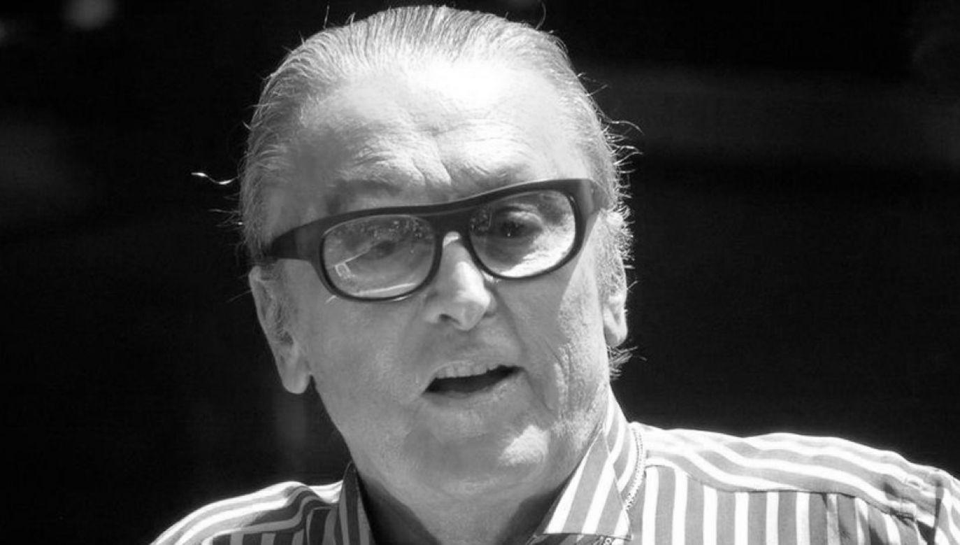Robert Evans miał bardzo burzliwe życie (fot. Wiki 3.0/Angela George)
