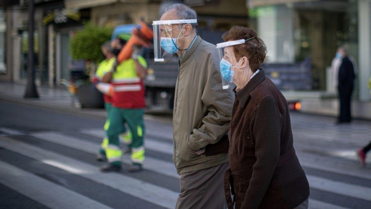 Najniższa kwota to 461 euro (fot. Fermin Rodriguez/NurPhoto via Getty Images)