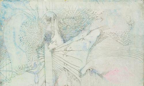 Zmierzch obrazu. Fot. Zachęta – Narodowa Galeria Sztuki