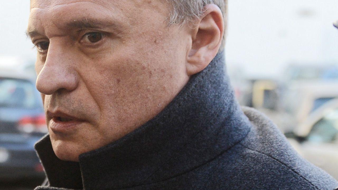 Czarnecki jest podejrzany w śledztwie dotyczącym tzw. afery GetBack (fot. PAP/Jakub Kamiński)