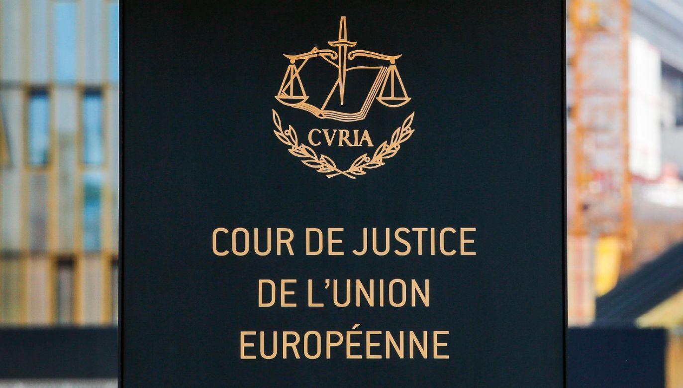 To Sąd Najwyższy powinien badać niezależność Izby Dyscyplinarnej – wynika z orzeczenia (fot. PAP/EPA/JULIEN WARNAND)