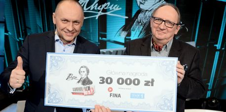 """Porzeziński i Rozlach zwycięzcami """"Wielkiego Testu o Chopinie"""""""
