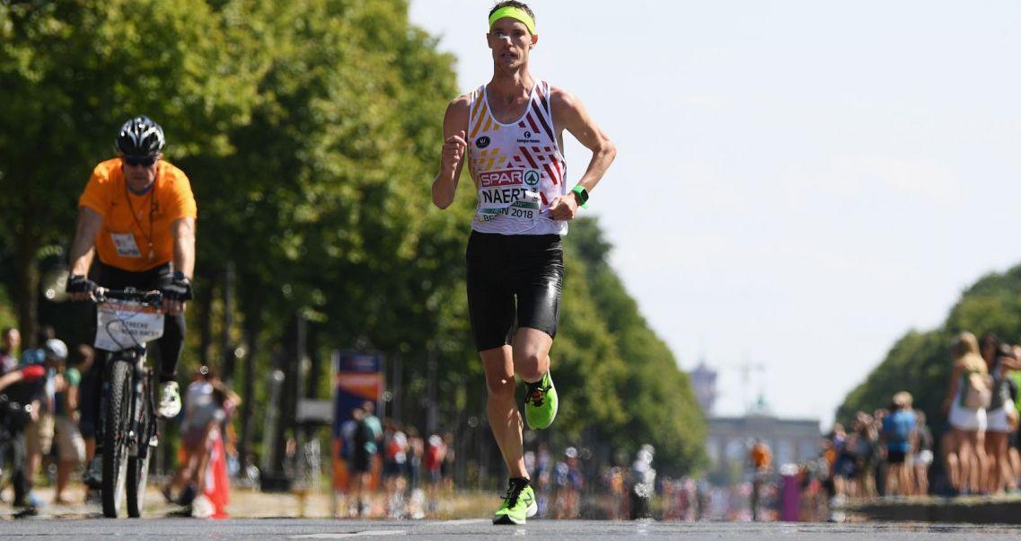 e61dce3e3 ME w lekkoatletyce: Polacy blisko podium w maratonie, świetny wynik ...