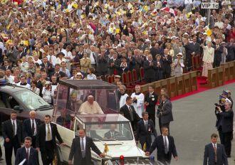 Jan Paweł II. Pamiętamy
