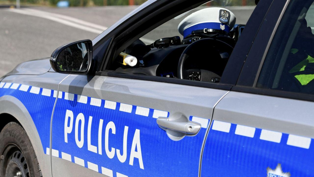 Atak na kierowcę samochodu (fot. PAP, zdjęcie ilustracyjne)