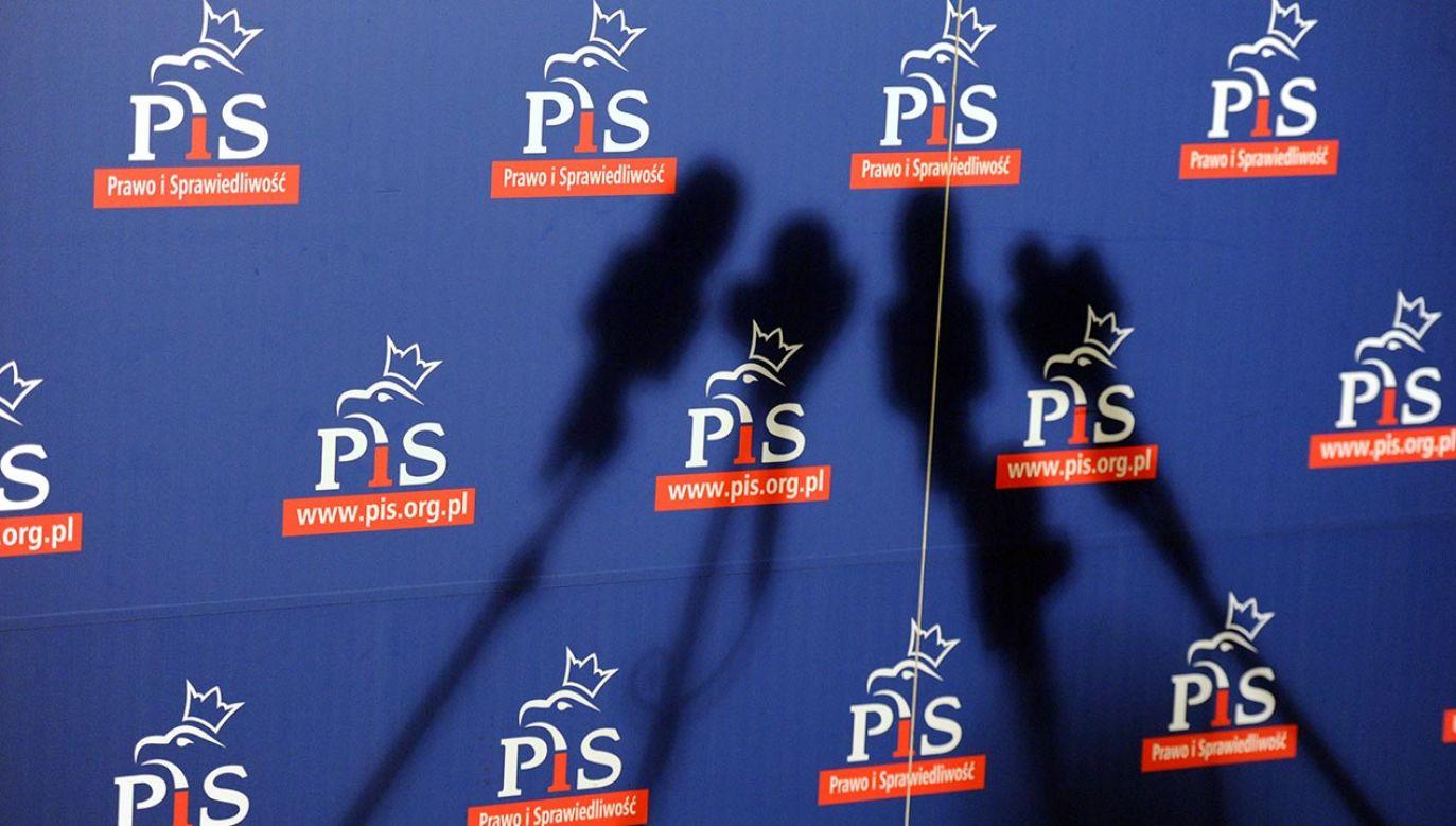 W spotkaniu, które trwało ok. 3 godz., uczestniczyli m.in. prezes PiS Jarosław Kaczyński i premier Mateusz Morawiecki (fot. PAP/Grzegorz Jakubowski )