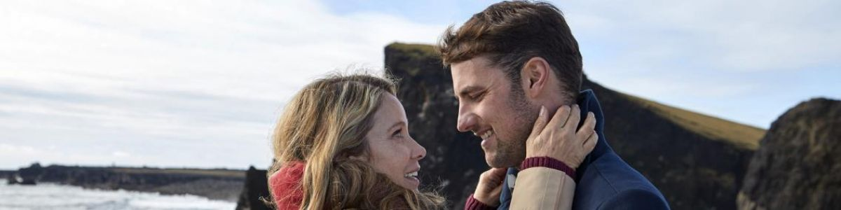 """Islandzka miłość"""