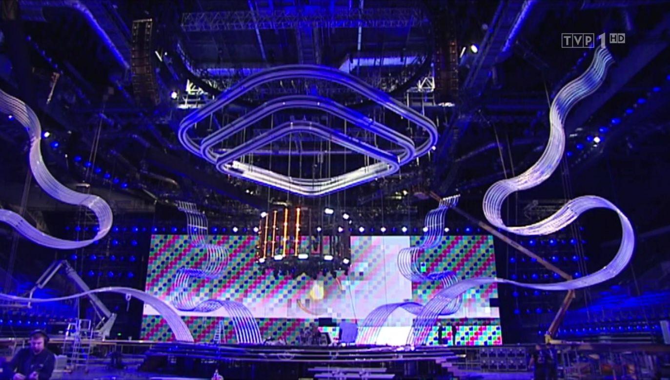 W tegorocznej edycji dziecięcej Eurowizji weźmie udział 19 krajów (fot. TVP INFO)