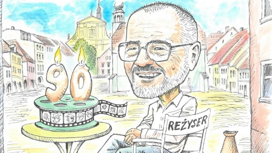 Lubomierz: Trwa Ogólnopolski Festiwal Filmów Komediowych
