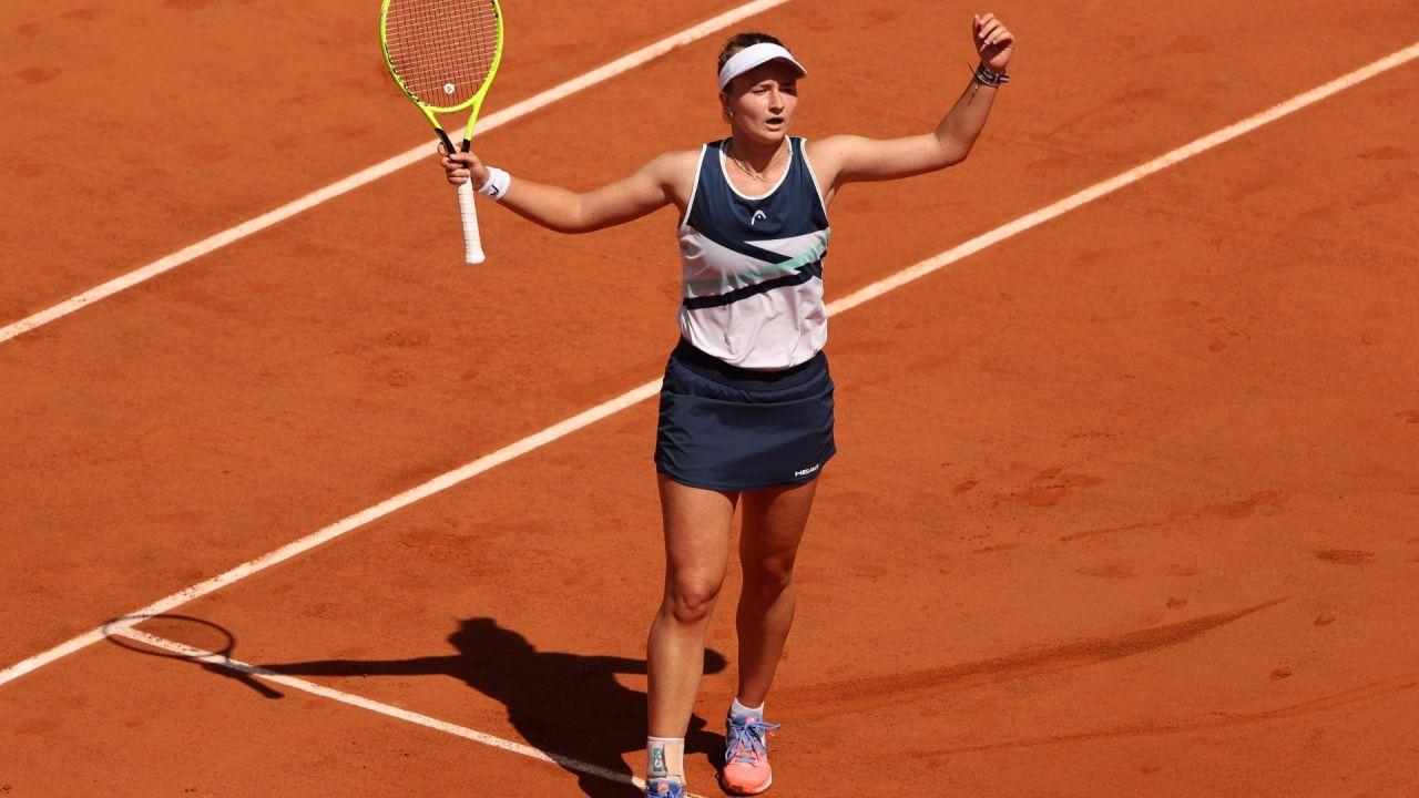 French Open: kto rywalką Igi Świątek? Cori Gauff – Barbora Krejcikova [RELACJA, WYNIK] (sport.tvp.pl)