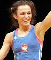 Iwona Matkowska (fot. PAP/EPA)