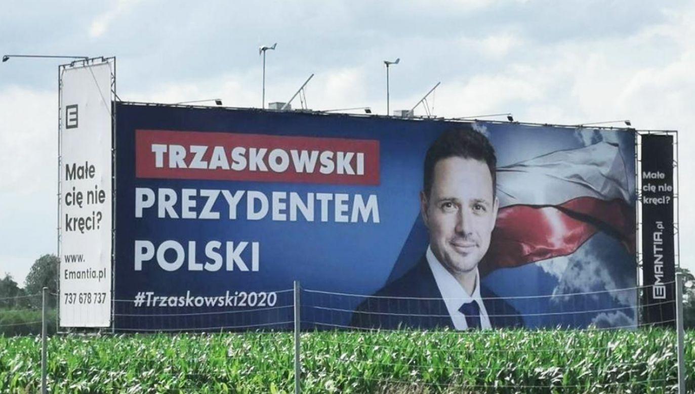 Wiecznie największa opozycja, niezdolna do przejęcia władzy w Polsce (fot. portal tvp.info)