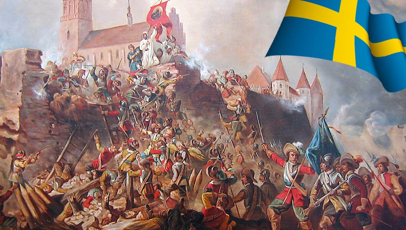 Zagadka odnalezionych wraków w Szwecji rozwikłana (fot. Wikipedia; Shutterstock)