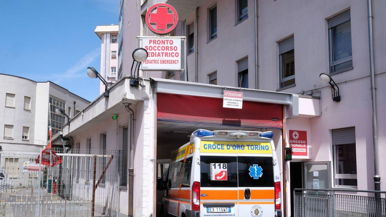 We Włoszech nie ma obowiązku szczepień personelu medycznego (fot. PAP)