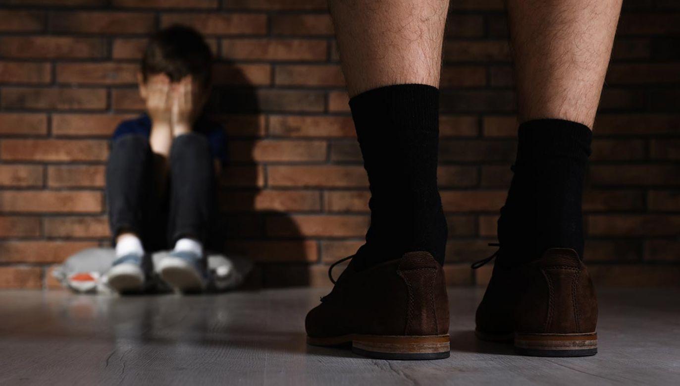 Komisja ds. pedofilii od wtorku przyjmuje zgłoszenia o przestępstwach (fot. Shutterstock/New Africa)
