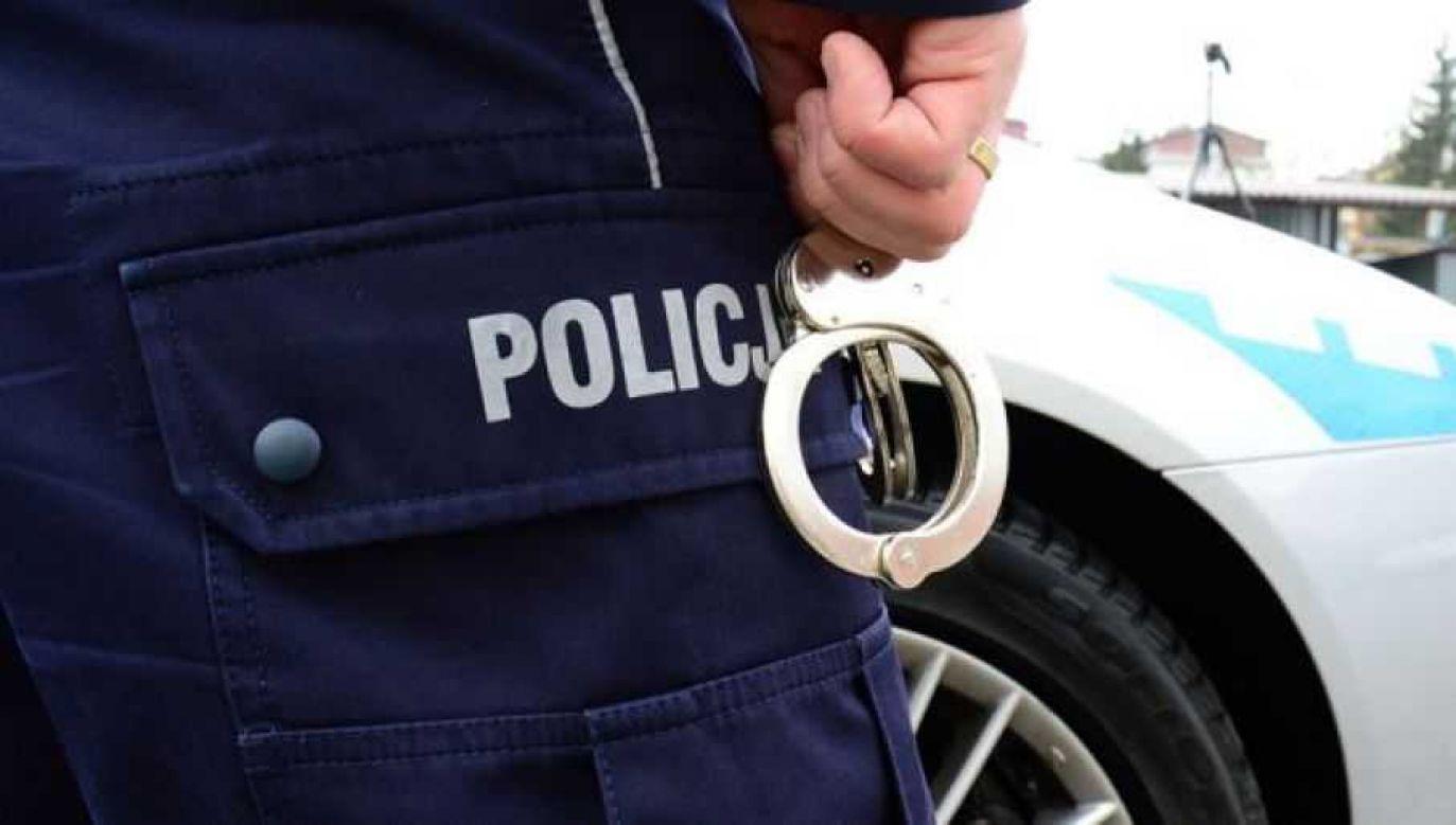 Policjanci ustalili, że chłopcy znali się od kilku lat (fot. tvp.info/Paweł Chrabąszcz)