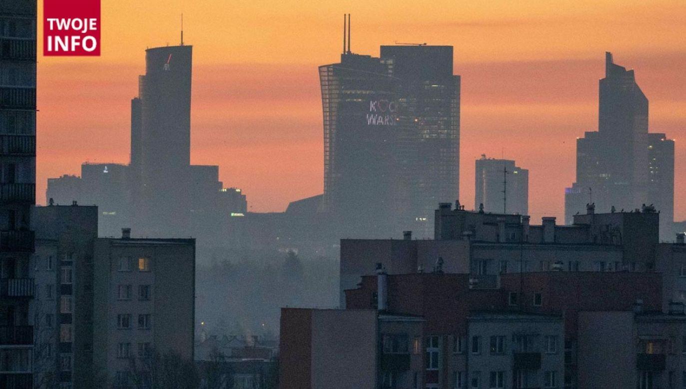 Zachęcamy do przesyłania zimowych ranków na twoje@tvp.info (fot. Twoje Info)