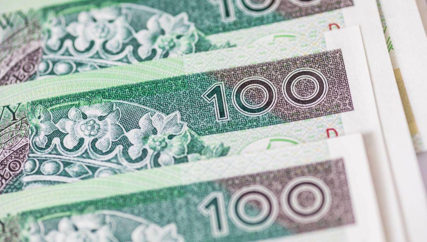 Premier i marszałkowie będą zarabiać ponad 20 tys. zł miesięcznie, a posłowie po 12 tys. zł (fot. Shutterstock/Konektus Photo)