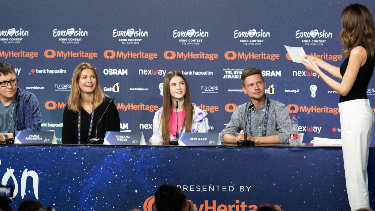 Kolejny finał Eurowizji Junior już 24 listopada w Gliwicach (fot. EBU/Andres Putting)