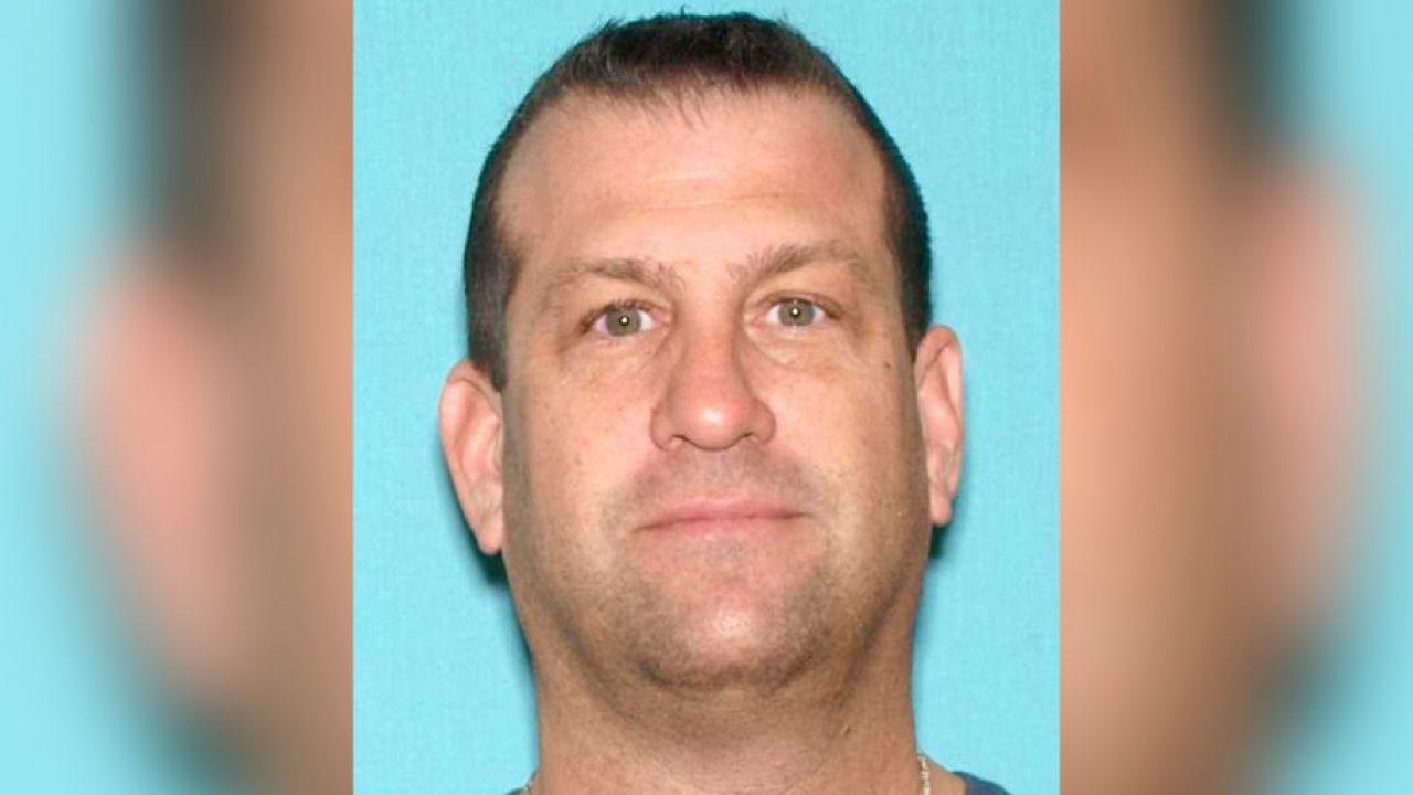 George Falcone stanie przed sądem (New Jersey OAG)