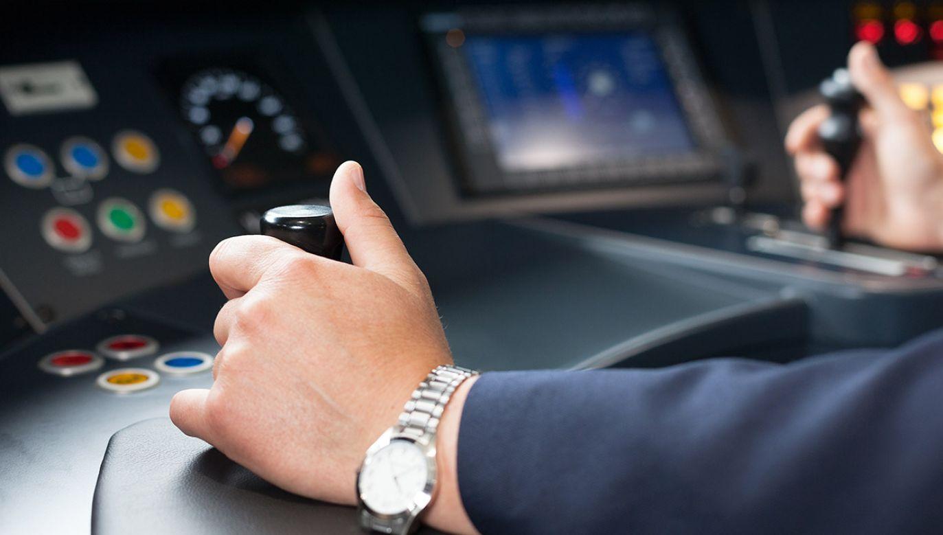Przełożeni zapowiadają surową karę dla motorniczego (fot. Shutterstock/wellphoto, zdjęcie ilustracyjne)
