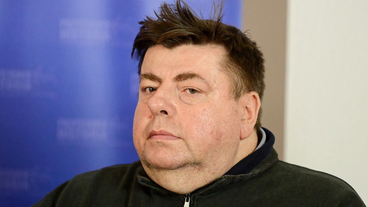 Piotr Semka ma 55 lat (fot. PAP/Jakub Kamiński)