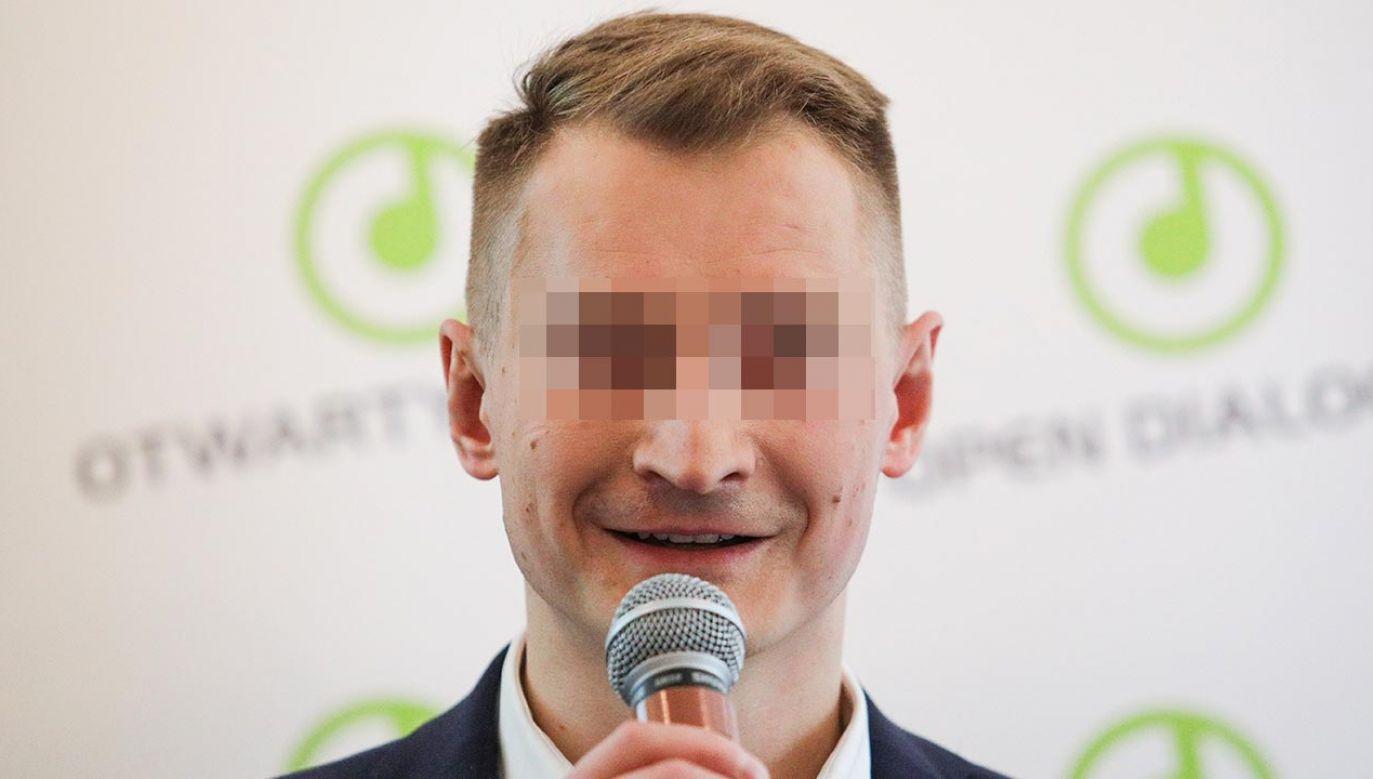 K. grozi w sumie 12 lat więzienia (fot. Forum/Andrzej Hulimka)
