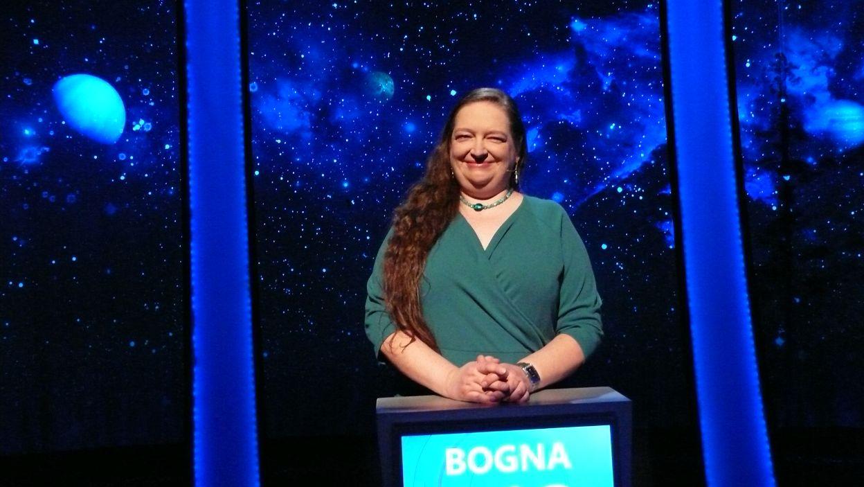 Zwyciężczynią 2 odcinka 118 edycji została Pani Bogna Witalińska
