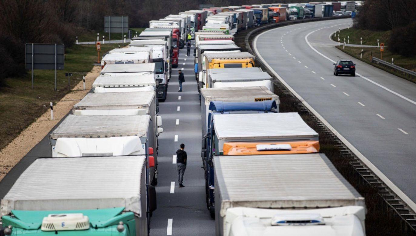 Orzekł Trybunał Sprawiedliwości UE (TSUE) w Luksemburgu (fot. Florian Gaertner/Photothek via Getty Images, zdjęcie ilustracyjne)