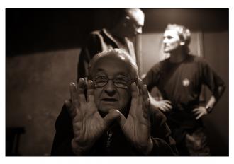 Andrzej Wajda, Oscar- winning Polish Film director dies aged 90