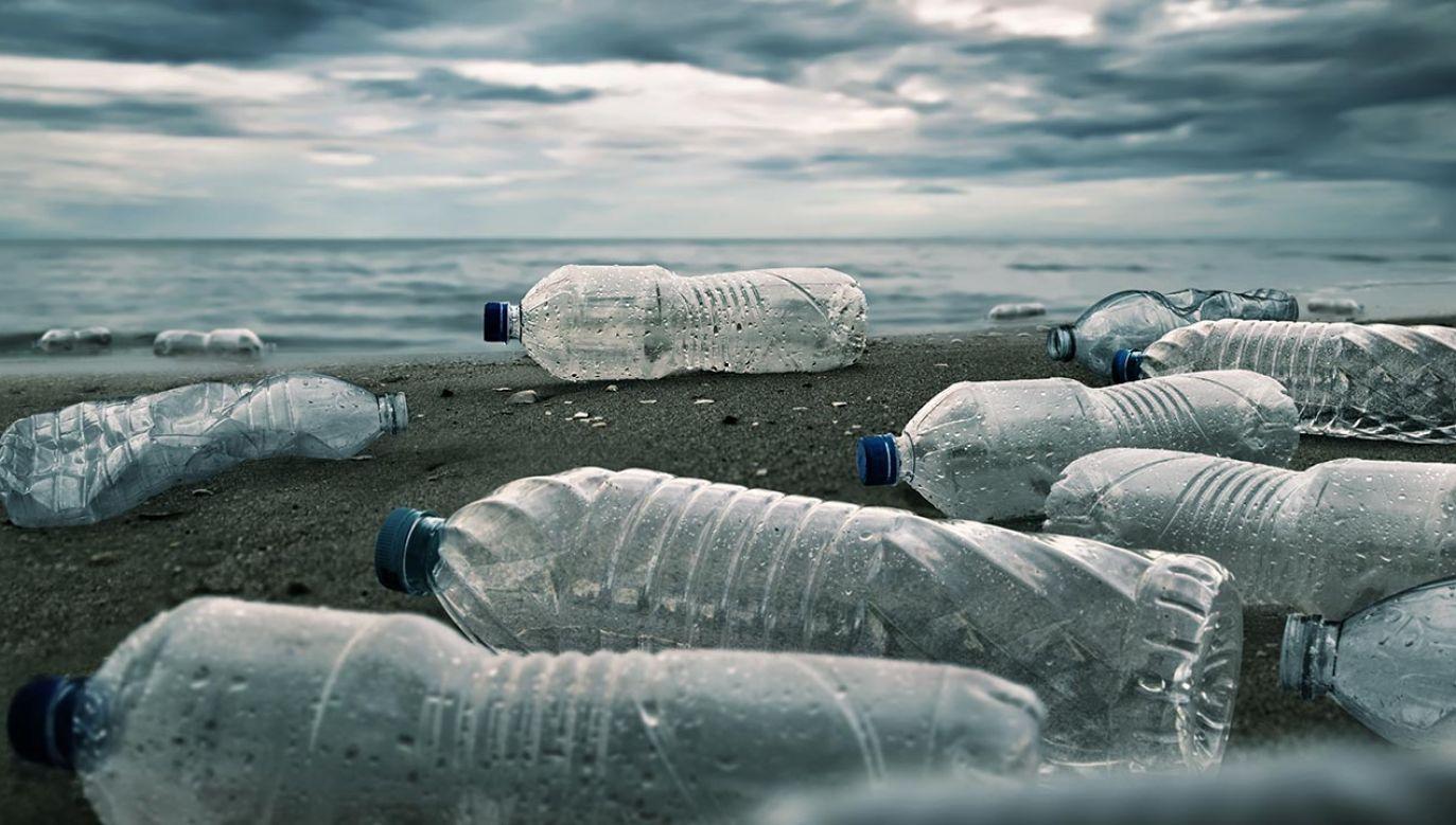 Japończycy chcą produkować ekologiczny plastik (fot. Shutterstock/chaiyapruek youprasert)