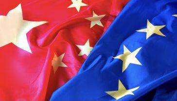 Umowa między UE i Chinami musi być ratyfikowana przez Parlament Europejski (fot. Shutterstock/Varavin88)