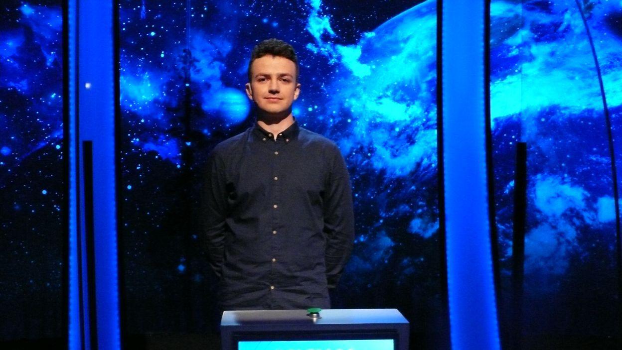 Pan Michał Barnaś wygrał 11 odcinek 124 edycji