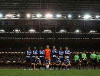 Reprezentacja Wielkiej Brytanii (fot.Getty Images)
