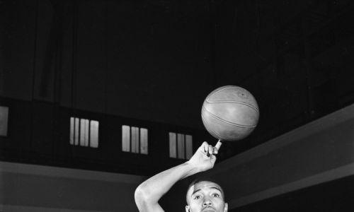 Chicago, 1946. Fot. Hank Walker/Time & Life Images/Getty Images