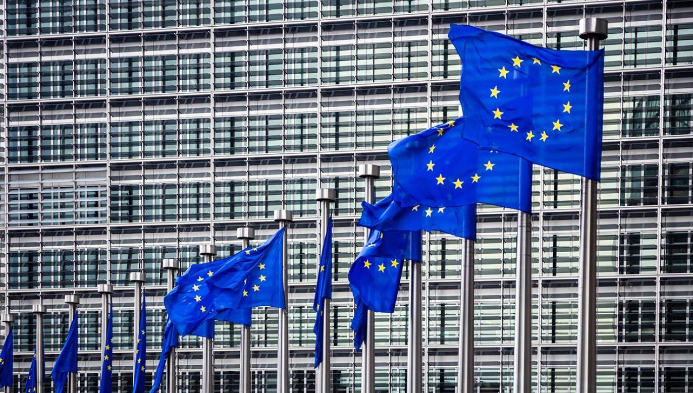 Ukraina krytykuje pomysł zaproszenia Rosji na spotkanie z przywódcami UE (fot. Shutterstock/VanderWolf Images)